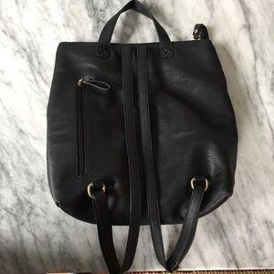 Giorgio Fiorelli Bags - Giorgio Fiorelli Lexi Backpack Black